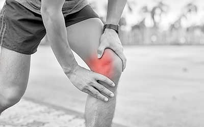 Knee Pain – The Most Common Issue Among The Elderly