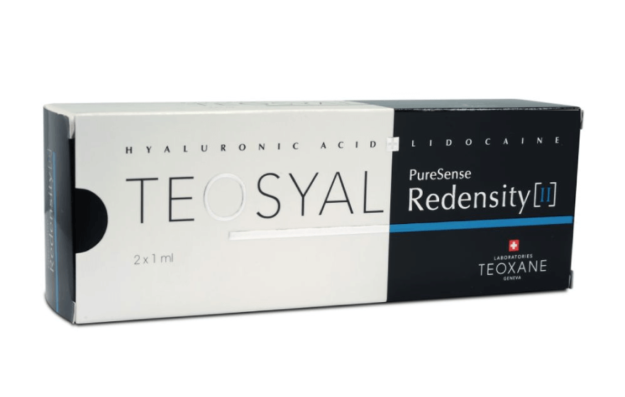 Teosyal Redensity II